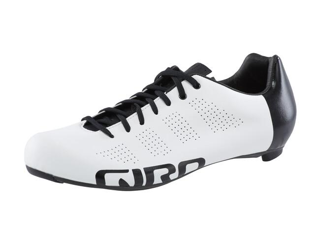 Giro Empire ACC Miehet kengät , valkoinen/musta